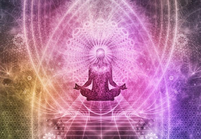 Geist und Körper im Einklang